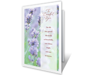 To Comfort You Sympathy Printable Cards