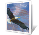 You Honor America Veterans Day Printable Cards