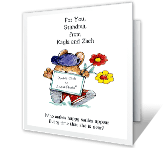 You're Loved! Add-a-Photo greeting card