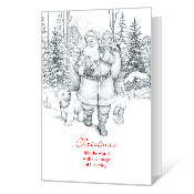 Magic of Believing Christmas Cards