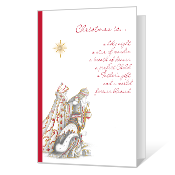 What Is Christmas? Christmas Cards