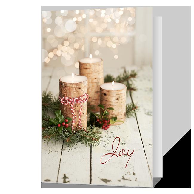 Christmas Joy Christmas Cards