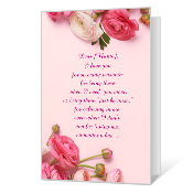 For So Many Reasons Mother's Day Cards