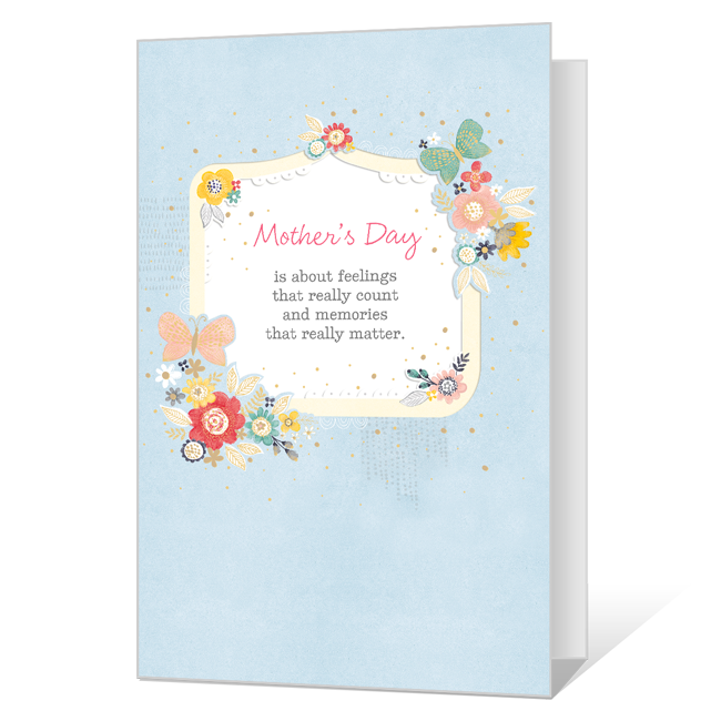 All About Love Mother's Day Cards