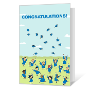 Smart Grad Graduation Cards