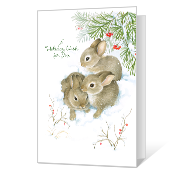 For Special You Season's Greetings Cards