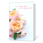 Wedding Wishes Wedding Cards