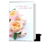 Wedding Wishes Wedding Cards