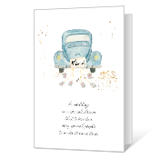 Wedding Happiness Wedding Cards