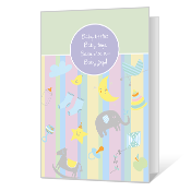 Baby Joys! Baby Cards