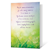 Treasured Friend Friendship Cards