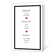 Loving You Dating & Love Cards