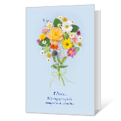 Better with Each Day Get Well Cards