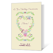 For Your Special Anniversary Anniversary Cards