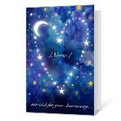 Our Wish for You Anniversary Cards