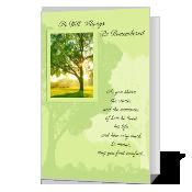 image regarding Free Printable Pet Sympathy Cards identify Printable Sympathy Playing cards Blue Mountain