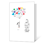 Someone Special Birthday Cards