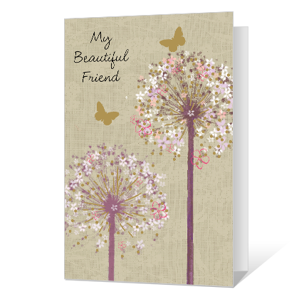 Genuine Joy Birthday Cards