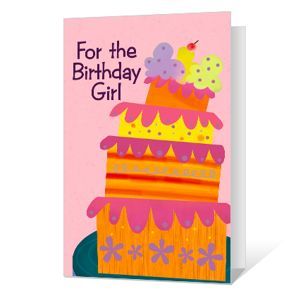 Perfect Birthday Birthday Cards
