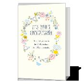 Wonderful Couple Anniversary Cards