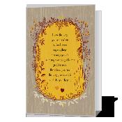 Everything Beautiful Anniversary Cards