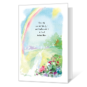 Your Sweet Pet Sympathy Cards