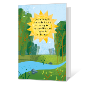 You Matter to Me Encouragement Cards