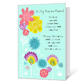 My Forever Friend Friendship Cards