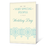 Your Life Together Wedding Cards
