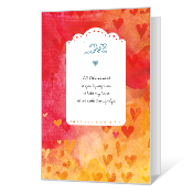 You're All I Need Printable Dating Cards