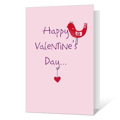 Special You Valentine's Day Cards