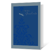 Best Wishes, Grad Graduation Cards