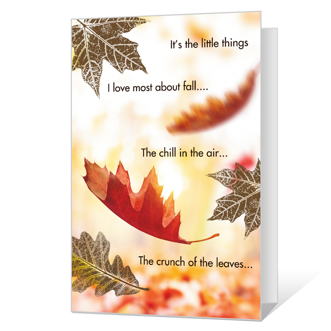 People Like You Printable Thanksgiving Cards