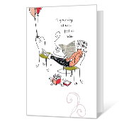 It's Your Day Printable Birthday Cards