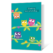Happy Healing Printable Get Well Cards