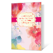 Your Baby-to-Be Printable Baby Cards