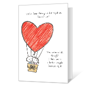 Dating Love Cards