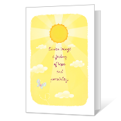 Easter Hope Printable Easter Cards
