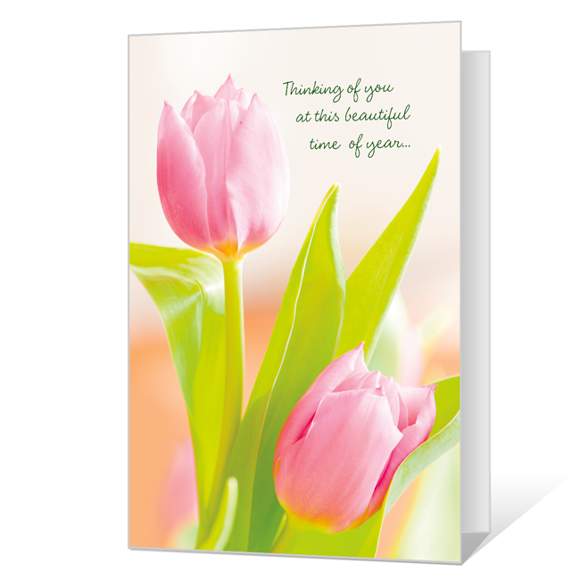 Beautiful Easter Printable Easter Cards