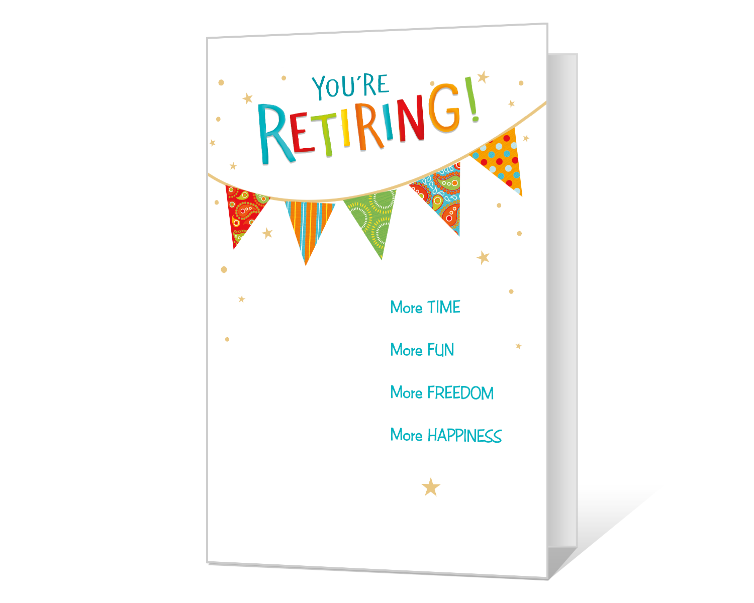 Happy Retirement Printable Cards Blue Mountain
