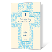Confirmation for a Young Man Printable Confirmation Cards