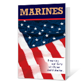 Marines Veterans Day Printable Veterans Day Cards
