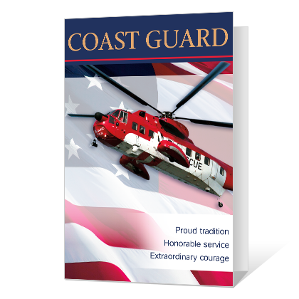 Coast Guard Veterans Day Printable Veterans Day Cards