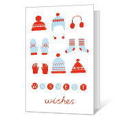 Cozy Greetings Printable