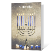 At Hanukkah Printable
