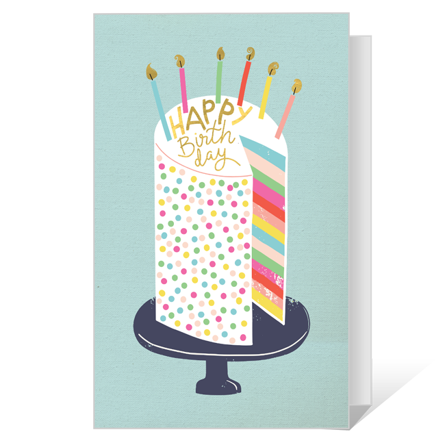Another Reason to Celebrate Printable Birthday Cards