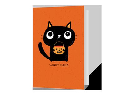 Printable Halloween Cards Create Print Free At Blue Mountain