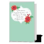Wishing You Everything Wonderful Christmas Cards
