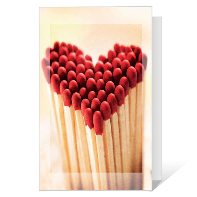 So Hot! Valentine's Day Valentine's Day Cards