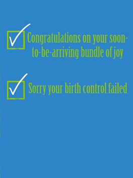 Either Way parents pending card